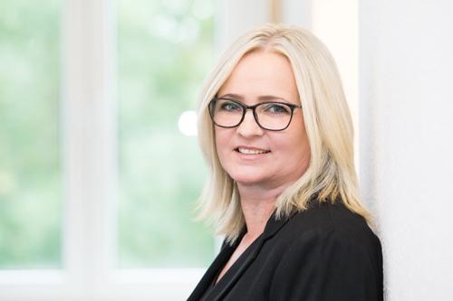 Susanne Mörsdorf ist Assistenz der Geschäftsführung im CVC-Team in Kaiserslautern