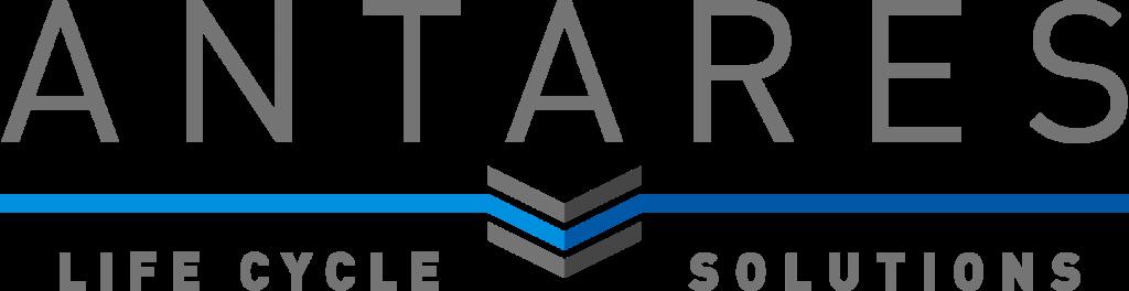 ANTARES_Logo