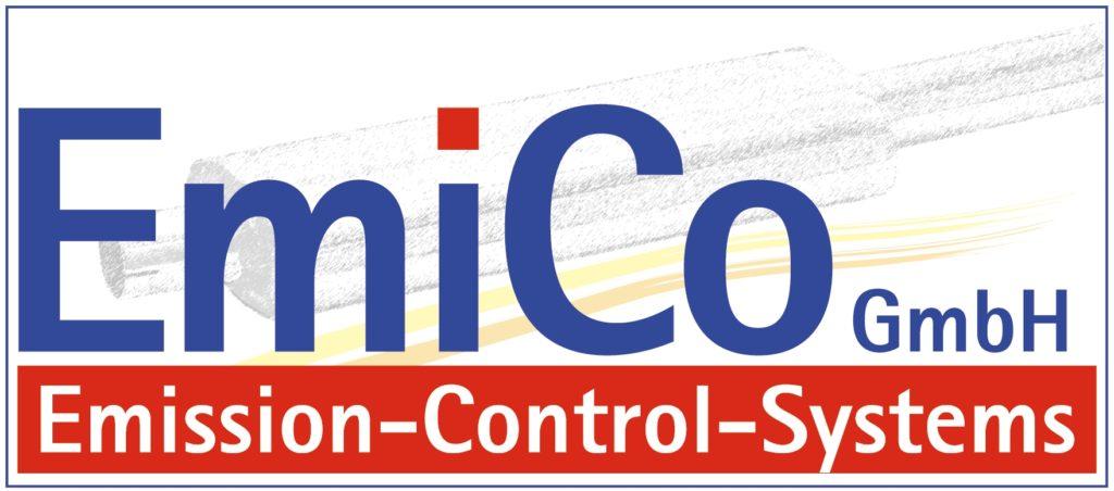 EmiCo GmbH Emission-Control-Systems