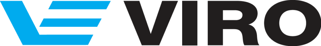 VIRO Logo without payoff