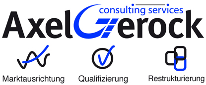 Axel Gerock consulting services